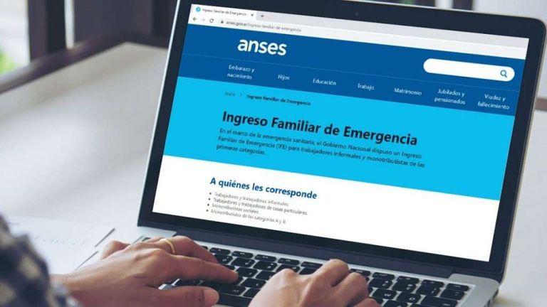 Hoy cobran el IFE los beneficiarios de la AUH con DNI terminado en ...